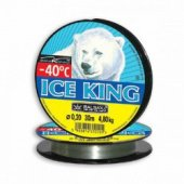 Леска BALSAX ''Ice King'' 30м 0,10 (1,35кг)